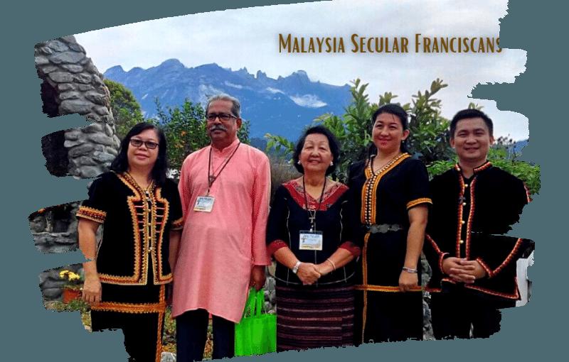 Malaysia Secular Franciscan