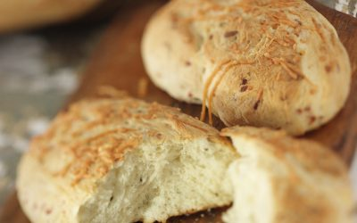 The Legend of St Anthony's Bread