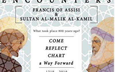 Encounters : Francis of Assisi & Sultan Al-Malik Al-Kamil (Video)