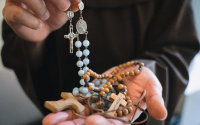 Why Do Christians in Singapore Venerate Religious Artefacts?