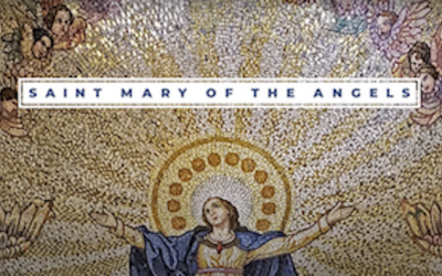 Saint Mary of the Angels