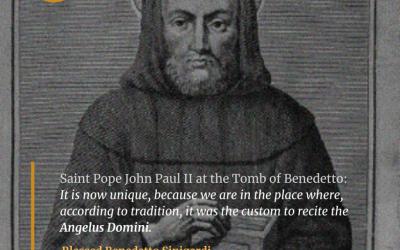 Blessed Benedetto Sinigardi (1190–1282)